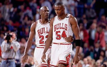 """Grant replica a MJ: """"Non sono una spia, ora basta"""""""