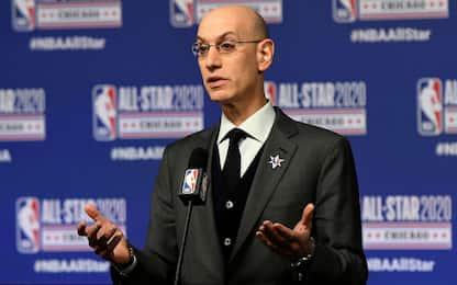 NBA, si riparte dal 31 luglio? 4 scenari possibili