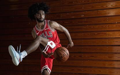 4/30: Coby White, la speranza dei Chicago Bulls