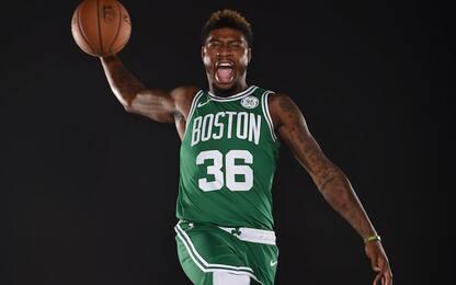 9/30: Smart, l'anima di Boston che punta al titolo