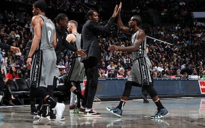 Kevin Durant e tutti i Nets guariti dal Covid-19