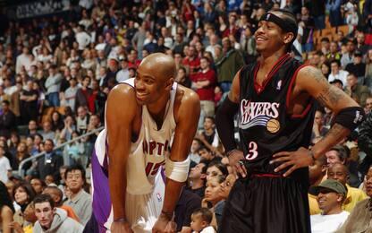La top-25 a non aver mai vinto il titolo NBA