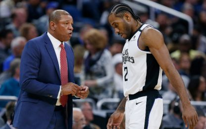 "Rivers: ""Kawhi sarà fenomenale in caso di rientro"""