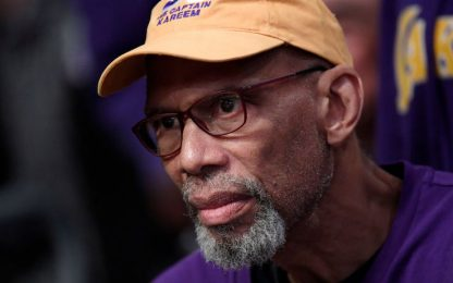 Caso Floyd, i Lakers su Zoom a lezione da Kareem