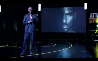 Kobe Bryant e Kanye West