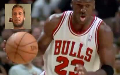 """Ambrosini: """"MJ un modo nuovo di vedere lo sport"""""""