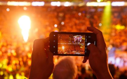 Il successo digital (anche ai playoff) della NBA