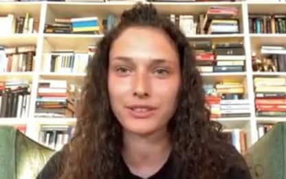 Zandalasini: il premio in Europa, il dubbio WNBA