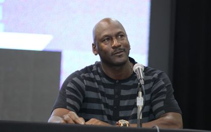 I 4 che secondo MJ avrebbero avuto successo nei 90