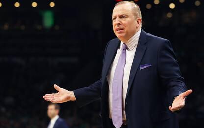 Thibodeau incontra i Knicks, accordo a un passo