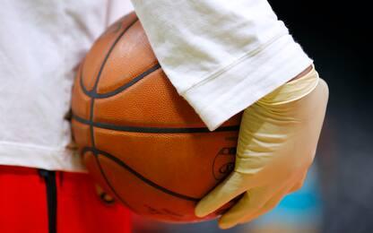 Buone notizie da Orlando: zero positivi in NBA