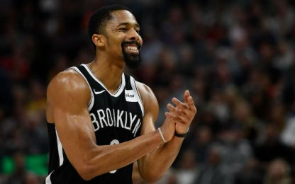 Dinwiddie accelera: rientro in campo ai playoff?