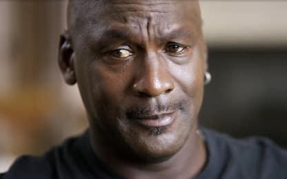 """Jordan: """"Sarei tornato per il settimo titolo"""""""