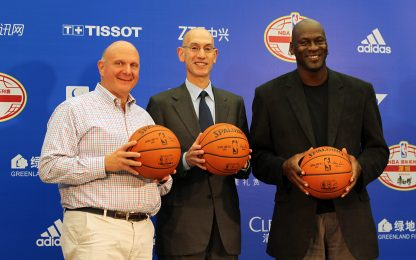 La classifica dei 15 proprietari NBA più ricchi
