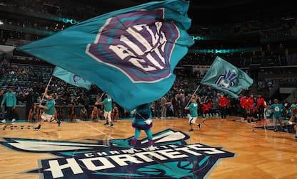 Hawks e Hornets con più richieste per biglietti