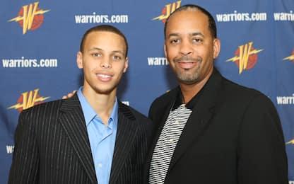 Curry ai Knicks, se tutti avessero ascoltato Dell