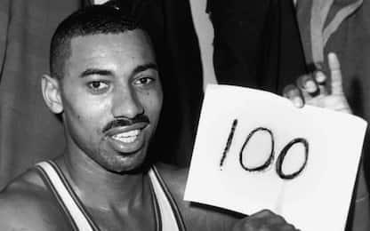 Kareem, Klay e Wilt: i record difficili da battere