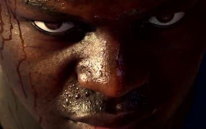 NBA 2K21, il primo trailer per PS5 con Zion. VIDEO