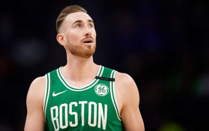 Scambio Indiana-Boston per Hayward: il retroscena