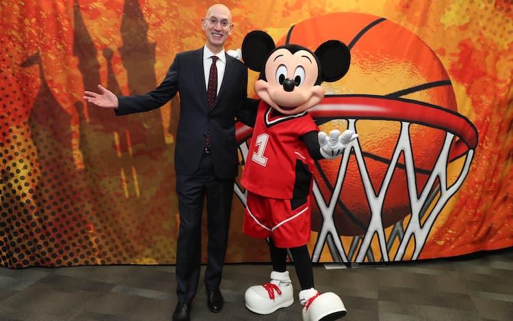 NBA, come funzionerà la bolla di Orlando? Tutte le regole per il ritorno in  campo | Sky Sport