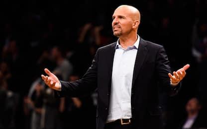 I Knicks su Kidd: tutti i candidati alla panchina