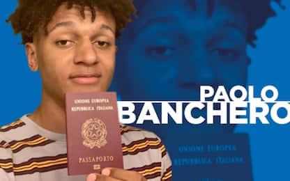 Banchero, la NBA può attendere: ecco il passaporto