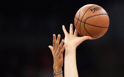 Calendario NBA (a metà): le partite da non perdere