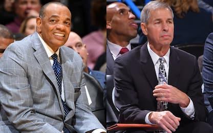 Lakers e Pelicans perdono coach Hollins e Bzdelik