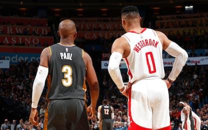La top-10 in attività a non aver mai vinto in NBA