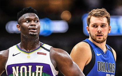 NBA, i 24 migliori prospetti under-24. CLASSIFICA