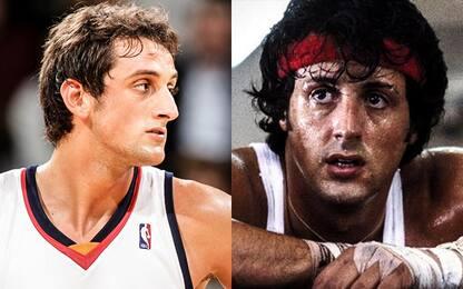 Giocatori NBA come celebrità: quanti sosia. FOTO