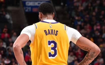 """Dopo James, anche Davis: """"Non cambio il mio nome"""""""