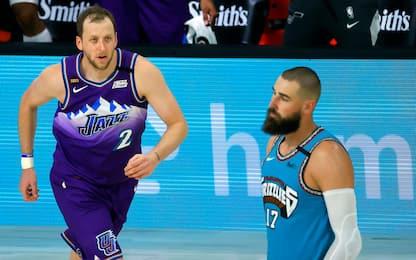 Memphis perde ancora, Spurs ko con Denver
