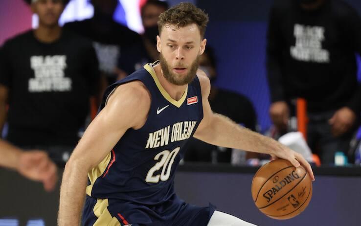 NBA Preseason – Un buon Melli e super Williamson nella vittoria dei Pelicans su Miami