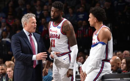 I Sixers cambiano ancora: Thybulle in quintetto?