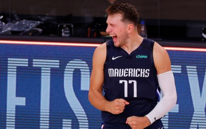 Da Doncic a AD: le giocate clutch a Orlando. VIDEO