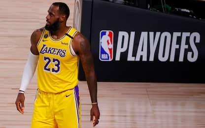 Gli ascolti in TV della NBA, squadra per squadra
