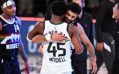 Nuggets-Jazz: reazioni del mondo NBA alla gara-7
