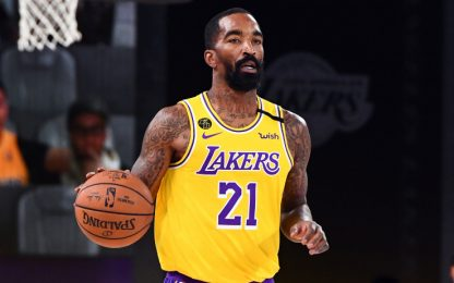 JR Smith supera Kobe: 9° ogni epoca per triple