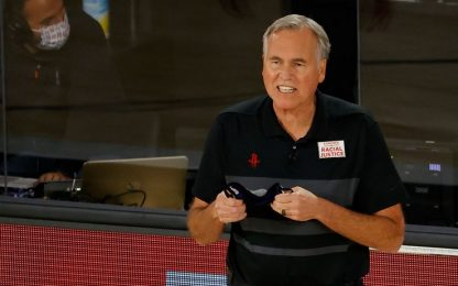 Mike D'Antoni, possibile un futuro ai Sixers?