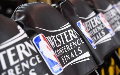 Clippers: 50 anni e mai una finale di conference