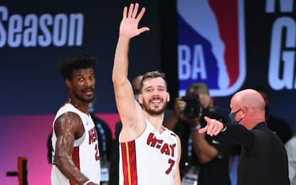 Miami voleva liberarsi di Dragic, ora è il leader