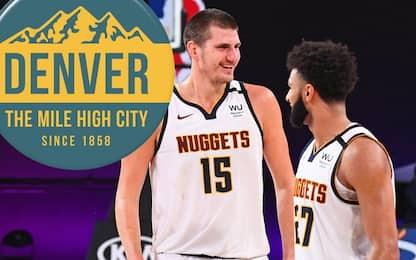 "Lakers ko ""in trasferta"": colpa dell'altitudine?"