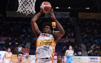 Paul Eboua ci spera ancora: si allenerà con Miami