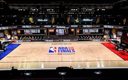 Cominciano le Finals: gara-1 tra Lakers e Miami
