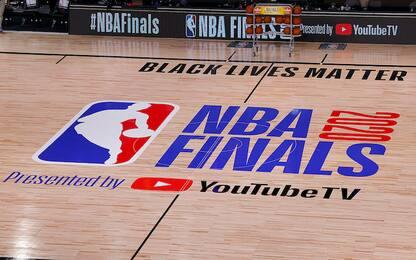 Le NBA Finals come un film: i mini-movie. VIDEO