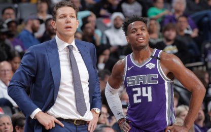 Walton, panchina Kings in bilico: non se ma quando