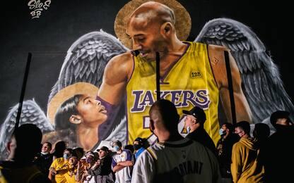"Morte Kobe, la perizia: ""Fu errore del pilota"""
