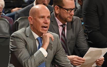 I Pacers assumono Nate Bjorkgren come allenatore