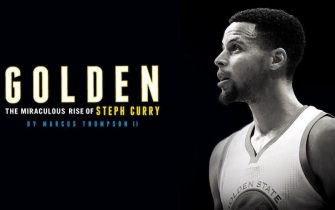 "Marcus Thompson II chronicled the story of Stephen Curry — a four-time all-star and two-time NBA Most Valuable Player — in his recent book, ""Golden: The Miraculous Rise of Steph Curry."""